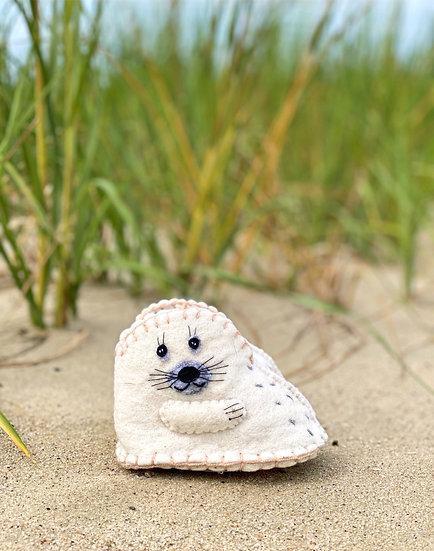 Seal Booties