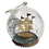 Thumbnail: Sailboat in Globe Ornament