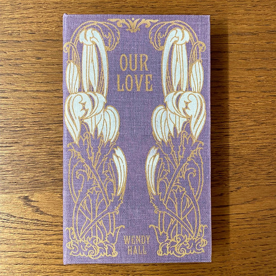 Book Box-Our Love