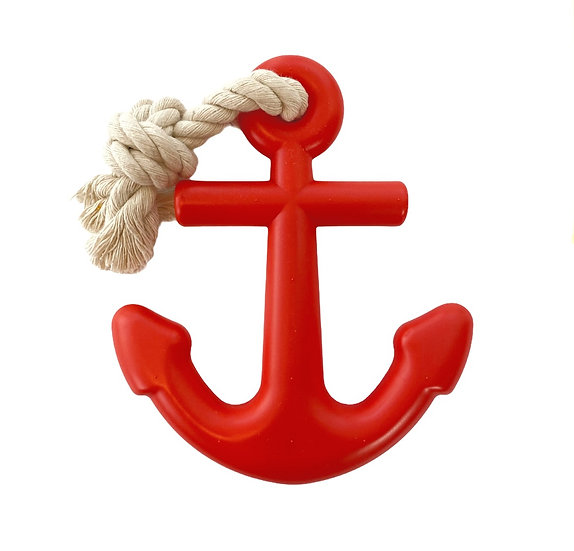 Anchor Dog Toy-Small