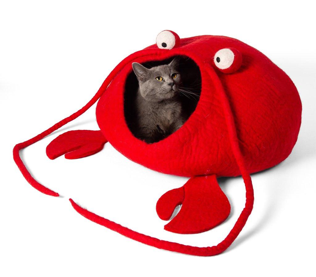 Lobster Cat Cave