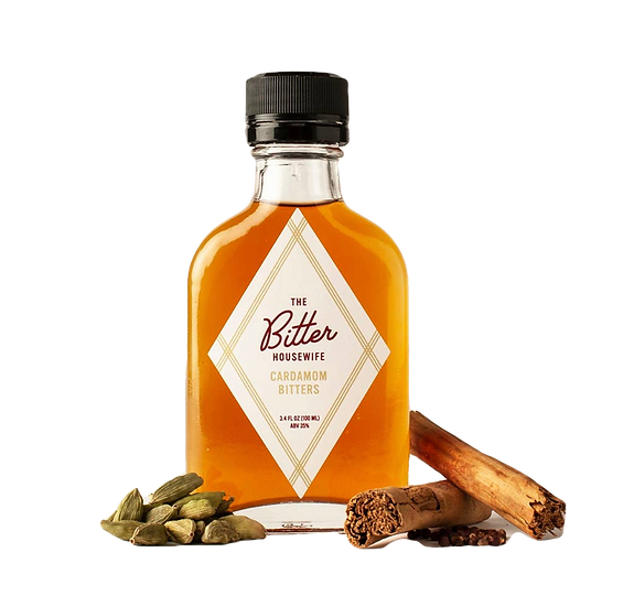 The Bitter Housewife Cocktail Bitters