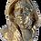 Thumbnail: Brass Old Salt Bookend