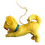 Thumbnail: Golden/Yellow Lab Ornament