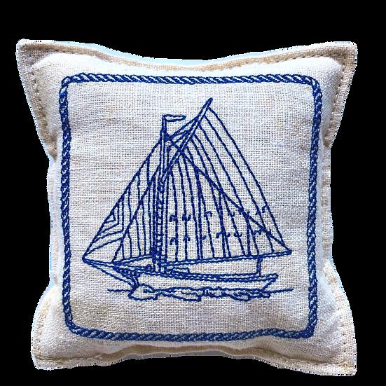 Balsam Filled Sachet Pillows