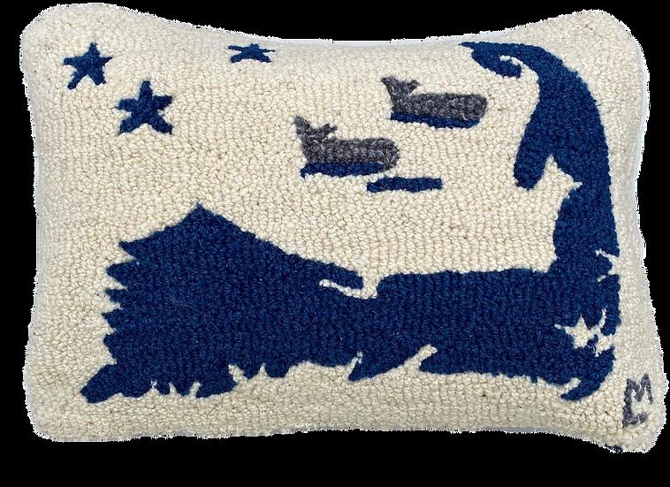 Cape Pillow