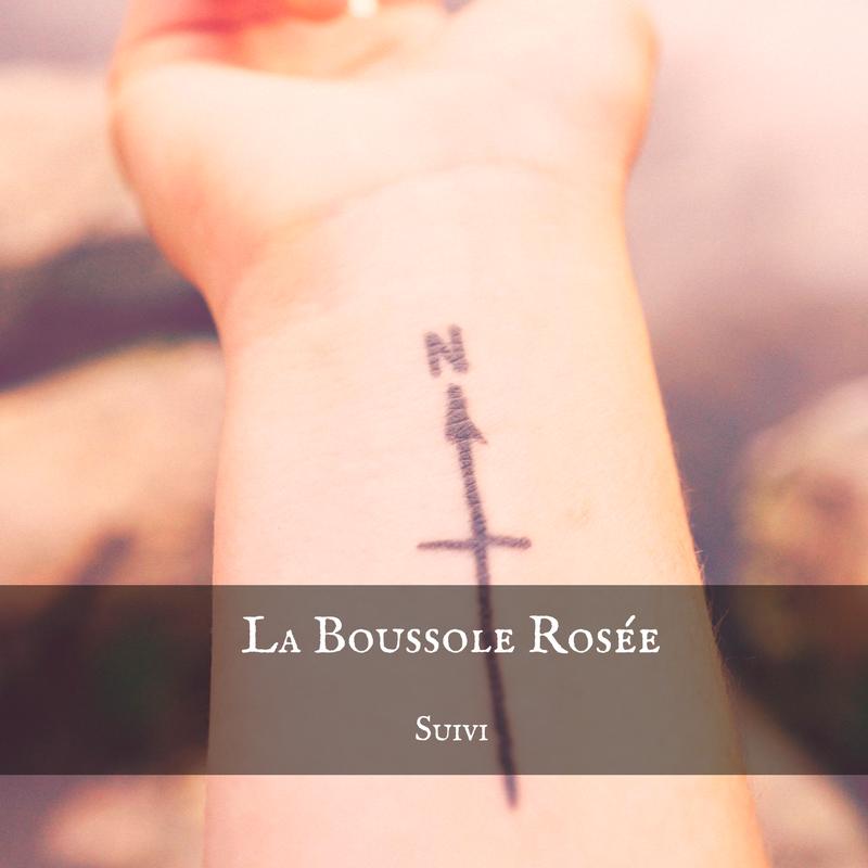 Boussole Rosée - Suivi