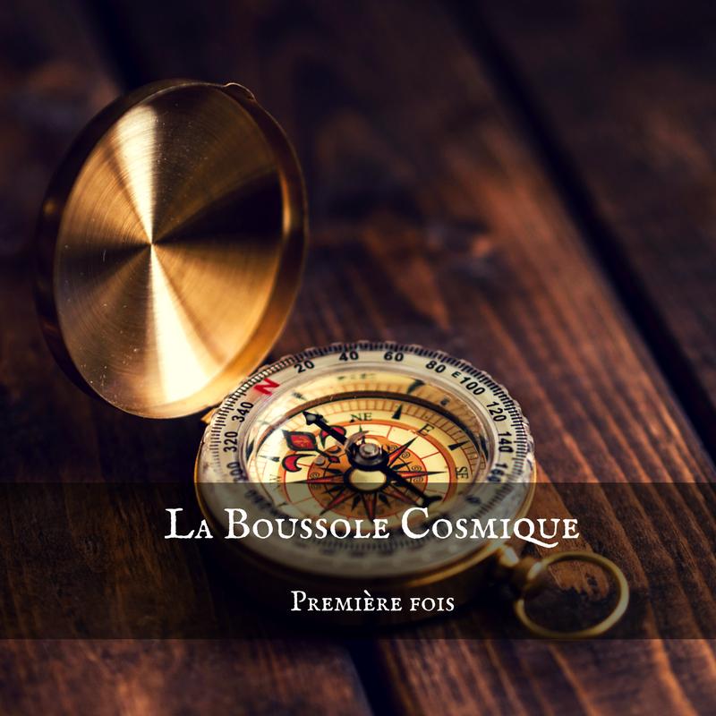 Boussole Cosmique -premier rdv