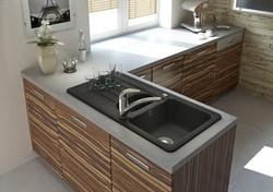 sink assembly