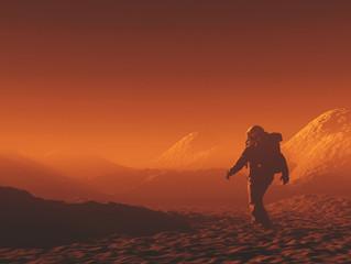 La scienza punta su Marte, appuntamento al 2030