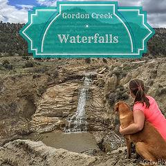 Gordon Cree Waterfalls