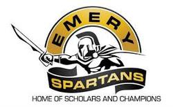 Emery High