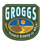 Groggs Pinnacle Brewing