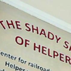 Helper, Utah