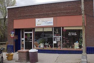 Marsha's Sammich Shop