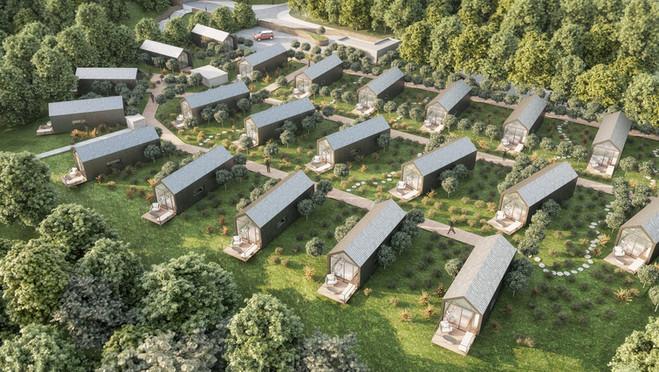 Bungalow Hostel