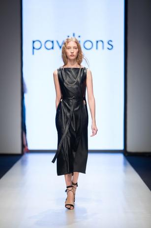 Riga Fashion Week - Paviljons