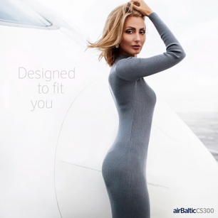 Airbaltic Campaign