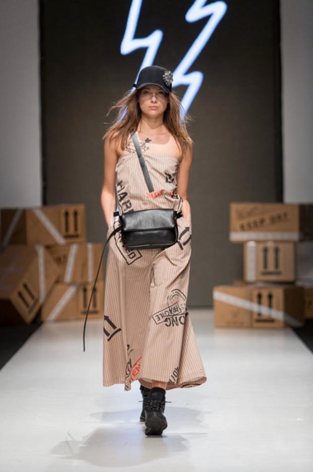 Rigas Fashion Week - Nolo