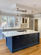 Flegg: Bespoke Kitchen Joinery