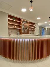 Flegg Commercial: Care Home Reception