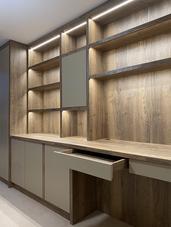 Flegg: Bespoke Home Study Designs