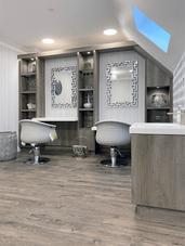 Flegg Commercial: Care Home Hair Salon