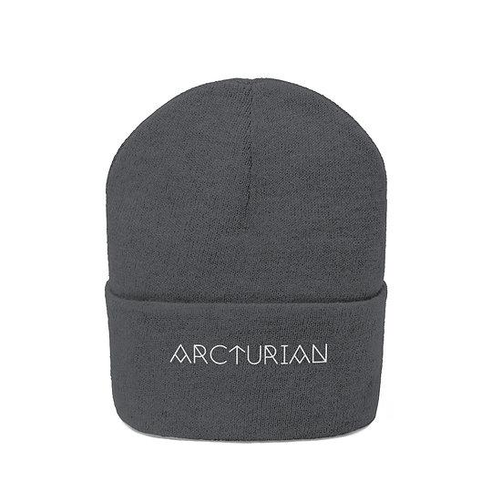 ARCTURIAN Knit Beanie