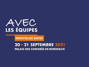"""MEDIN + présente 48H CHRONO aux rencontres """"AVEC les équipes"""""""
