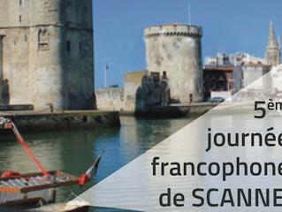 Journées Francophones de SCANNER de la Rochelle : retour d'expérience sur la téléradiologie.