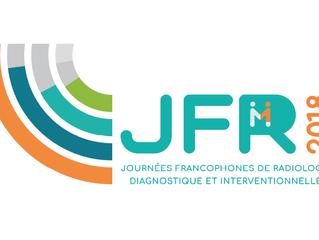 Les équipes de CTM/CGTR seront présentes aux JFR 2018 : Retrouvez-nous sur le stand n° 205