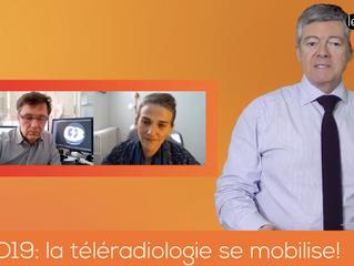 COVID19 : quels sont les avantages de la téléradiologie en cette période d'épidémie ?
