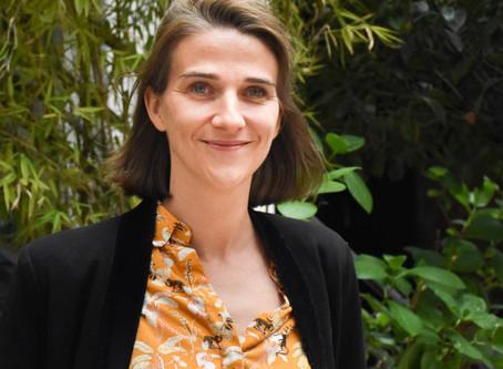 Portrait du docteur Madeleine CAVET, directrice médicale de CTM Groupe