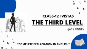 The Third Level