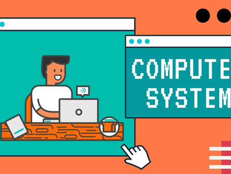 Computer System | Chapter - 1 | Class - 11th