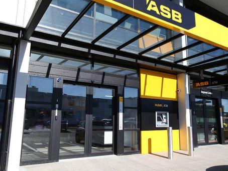 ASB Bank, 예금금리 올린다