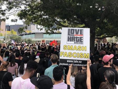 뉴질랜드의 반 아시아 정서, 사실적 존재…어디에나 있다