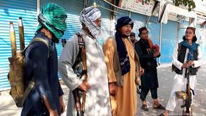 '아프간, 내전 치닫는 중'…뉴질랜드, 자국민 철수 고민