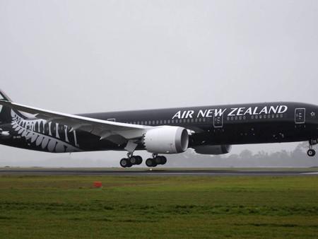 뉴질랜드, 항공기 탑승객 마스크 착용 의무화