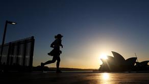 '오클랜드와 비교', 호주 NSW州…다음 주부터 완화 조치 시동