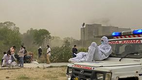 치사율 최대 70%…인도 '니파(Nipah) 바이러스' 비상
