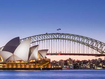 호주 NSW 州, 오클랜드와 너무 대조적…규제 조기 완화