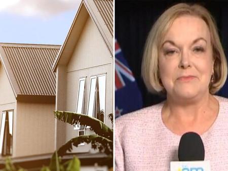 주택 위기, 국민당…'기반시설'과 '주택건설'계획 제안