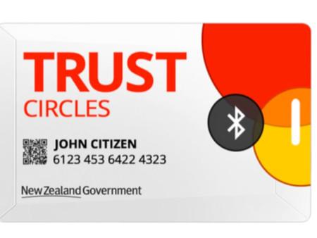 뉴질랜드 정부, CovidCard 계속 추진中