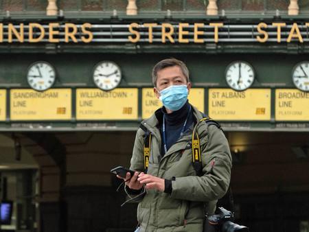 """빅토리아 州 일일 """"감염사례 2,297건, 11명 사망""""…호주 기록 경신"""