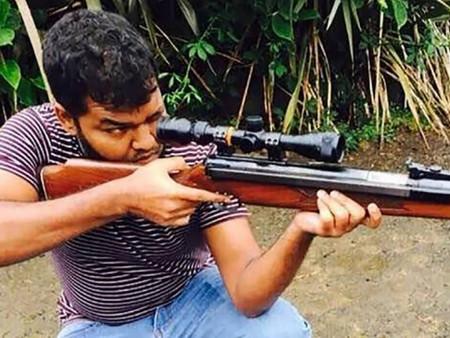 오클랜드 테러범...ISIS 추종자 '신원공개'