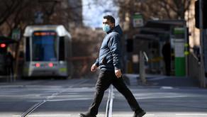 NSW 州, 6명의 사망자…1,218건의 신규사례 발생