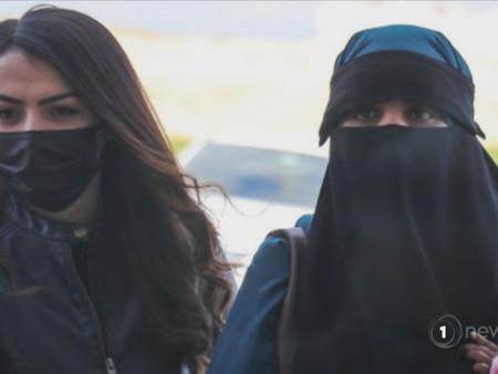 ISIS 연루 용의여성…뉴질랜드로 복귀 예정