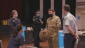 """NSW 州, """"통제 불능상태""""…州 전역에 걸친 폐쇄 돌입"""