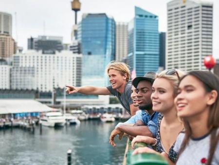 NSW 州, 11월 1일부터 해외 백신접종자 무격리 입국허용